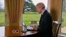 Wikileaks   60 Minutos Julian Assange part 1/2 - Julian Assange 60 Minutes part 1/2