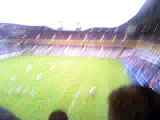 Spurs vs West Ham Premiership 22/10/2006 at White Hart Lane