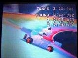 Mario Kart DS TT: Route Arc-en-Ciel -01