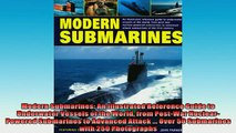 FAVORIT BOOK   Modern Submarines An Illustrated Reference Guide to Underwater Vessels of the World from  FREE BOOOK ONLINE
