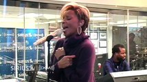 Mary J. Blige - Color (from Precious)  SiriusXM  Heart & Soul