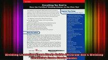 Welding Licensing Exam Study Guide Mcgraw Hills Welding Licensing Exam Study Guide PDF Book