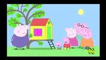 Desenho Infantil Peppa Pig A Festa Do Travesseiro Dublado