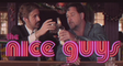 THE NICE GUYS Official Retro Trailer - Russell Crowe, Ryan Gosling - Action Comedy 2016