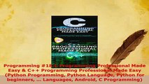 Download] Linear and Integer Programming Made Easy Paperback