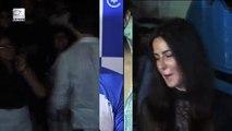 Katrina Kaif TAUNTS Salman Khan