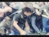 Choking Victim - Tompkins Square Park,NYC; 29/9/06