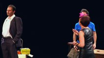 Les Amis du Theatre ---- Makila Na Nga - Vidéo dailymotion