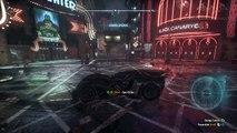 Batman  Arkham Knight   Arkham Asylum & Rocksteady Batmobile Skins