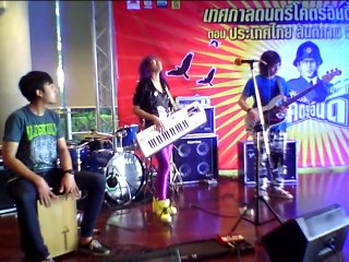 CoconutSunday บางเวลา & บอกรัก @Thai Pbs_แถลงข่าวคอนเสริ์ตโคตรอินดี้ครั้งที่9