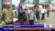 Angkot Bogor Mogok Massal Protes Sistem Satu Arah