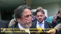 Italie: ouverture du procès en appel de F. Schettino