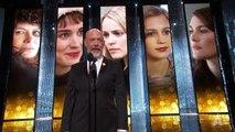 Alicia Vikander remporte un Oscar
