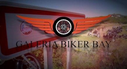 Galeria Biker Bay : gros son et belles cylindrées pour ce festival de la moto