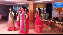 Wedding party Mehndi Dance - Bangladeshi Wedding Dance Performance 2016