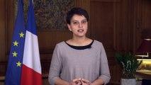 [ARCHIVE] 2e séminaire national de formation au numérique : discours de clôture de Najat Vallaud-Belkacem
