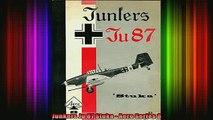 READ book  Junkers Ju 87 Stuka  Aero Series 8  DOWNLOAD ONLINE