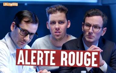 LOLYWOOD - Alerte Rouge