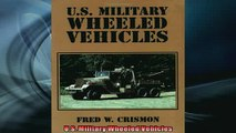 READ PDF DOWNLOAD   US Military Wheeled Vehicles  FREE BOOOK ONLINE