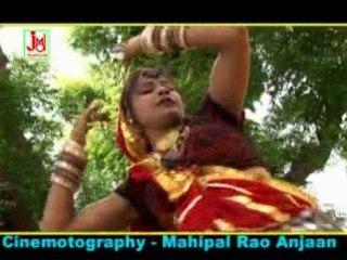 Ghunghto Latke Jhino Jhino    Rajasthani Popular Songs    2016    Full HD    Marwadi Hit Song
