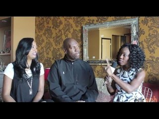 EUR Speaks with Ben & Jewel Tankard on 'Thicker Than Water'