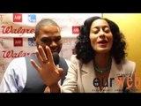 'Black-ish' Co-stars Anderson & Ellis Ross Talk Show's 'Wow Factor'