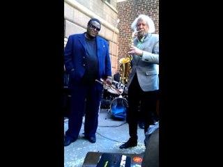Miles Davis Swing Session