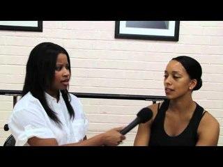 Gloria Govan talks 'Basketball Wives: LA' and Smacking Shaunie O'Neal & Evelyn Lozado