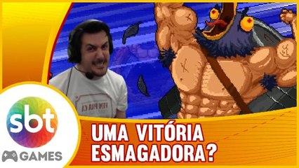 Enter the Gungeon - VITÓRIA ESMAGADORA. Depende do ponto de vista!