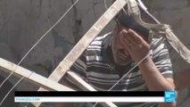 GUERRE en SYRIE - Raids aériens russes, déluge de feu du régime sur Alep : plus de 200 morts