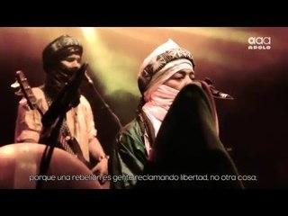 Tinariwen - WaaauTV