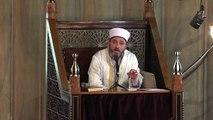 S.Ahmet Camii Cuma Vaazı İshak Kızılaslan 29..04.2016