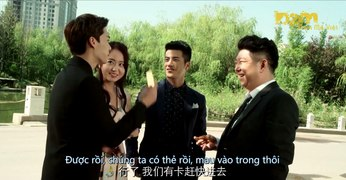 Vietsub The Lost Tomb Dao Mo But Ky Tap 09