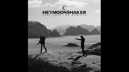 Heymoonshaker - Feel Love