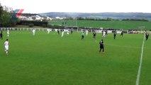 Coupe de Lorraine 1/4 de finale : AS Pagny-sur-Moselle/FC Lunéville, mi-temps2