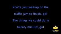 Rihanna, Drake - Whats My Name? (Karaoke Version)