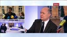 """Loi Travail : """"Le 49-3, c'est un outil mais ce n'est pas ma demande"""" affirme Bruno Le Roux"""