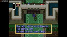 INTRO Zelda : A Link to the Past