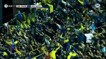 Cerro Porteño 1 - 2 Boca Juniors Copa Libertadores 29-04-2016 HD