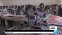 CÔTE D'IVOIRE - Travail des enfants : L'école pour les sortir des plantations de cacao
