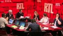 A la bonne heure du 22 04 2016 partie 1 - Stéphane Bern et Mathilde Seigner
