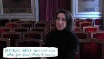 Témoignages des enseignants - Génération(s) Odéon - Odéon-Théâtre de l'Europe