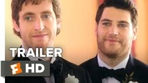 Search Party Official Trailer #1 (2016) - Adam Pally, T.J. Miller Movie HD