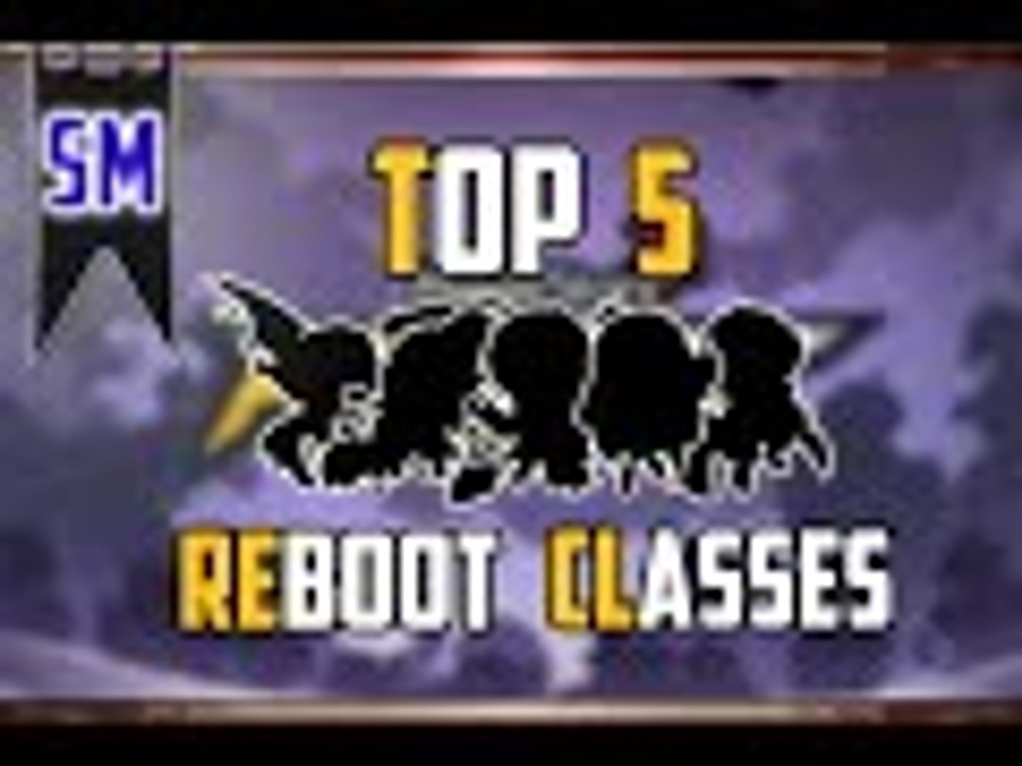 MapleStory - Reboot Server: Top 5 Classes to Main!