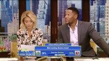 Furieuse contre son co-présentateur qui quitte l'émission, la star des matins de ABC lui parle en direct de son divorce