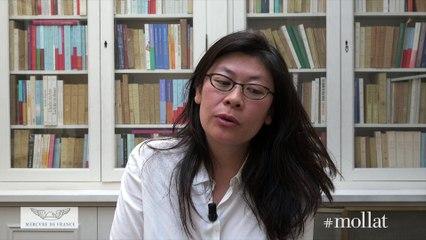Vidéo de Agnès Vannouvong
