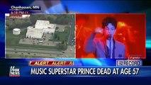 Princes studio DJ reflects on his life, music and legacy