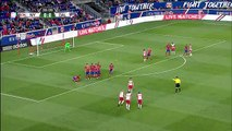 Lloyd Sam Goal HD - New York Red Bulls 1-0 FC Dallas - MLS  29-04-2016