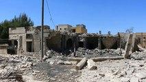 """Hôpital bombardé en Syrie: Médecins du monde dénonce """"l'escalade"""" de la violence"""