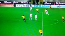 Modena Crotone 1- 0 LUPPI GOAL 29-04-2016 HD